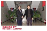 Indonesia Customer Visit