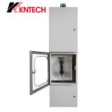 Fire Alarm Telephone Broadcast System KNZD-41A kntech