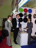 Mosbuild dated April 1 -4,2008