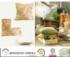 2016 Hot Skull Sofa Cushion cover 3D Cotton Linen Home Decorative Gift