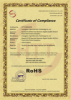 Rohs certificats