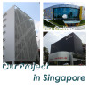 Projects in Singapore