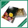 Top and Bottom Fruit Box