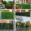 Artificial fence application