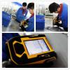 raw materials test