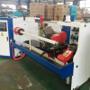 Double-sided tape cutting machine