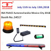 INA PAACE Automechanika Mexico City 2017 Sourcing Hall 4558