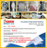 Haobo Stone Welcome You to Visit Our Booth B1014-Xiamen Stone Fair
