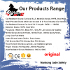 Our Products Range
