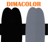 CARBON BLACK 311(RIGHT) vs PRINTEX U (LEFT) for Industrial Paint & Coating