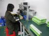 Battery soldering