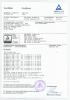 TUV certificates of solar panel