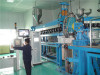 500KV VCV Production Line From Troester German