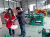 Peru customer