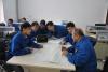 R&D Center Technical Discussion