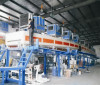 Coating Machine Installation