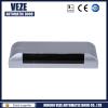 Infrared sensor VS microwave sensor