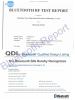 Bluetooth Certification