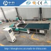 wood doors producing machine / cnc router carving machine