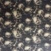 Tsautop new arrival 0.5m width skulls liquid image hydrographic film