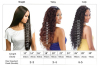 Hair Length In Difference Texture