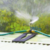 China Manufacturer Roof Bushfire Protection Mounted Sprinkler