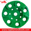 L Shape Grinding Cup Wheels