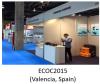 ECOC2015 (Valencia, Spain)