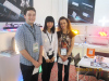 USA customers in our exhibition