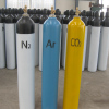 Newly Design Oxygen/CO2 /Ar/Nitrogen 40L Gas Cylinder