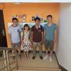 Hcglobal visit on July 24th