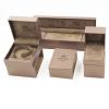 High quality OEM ODM customized plastic jewelry box