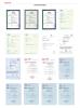 Certificates of Okonoff