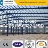 steel strucuture warehouse