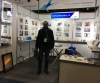 America IBS exhibition