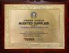 SGS Certificiates