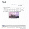 SS316 Z ANCHOR SGS TEST REPORT