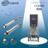The newest 2014 Microneedles Fractional RF CRYO Beauty Machine