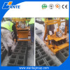 QT40-3C small egg laying brick making machine in Papua New Guinea