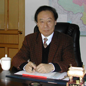 President - Mr. Shuguan Song