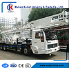 Truck Mounted Water Well Drilling Hydraulic Machine