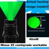The best selling laser designator