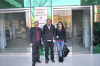 Iran Customer Visited our factory in 2013!