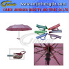 Fashionable Automatic Open and Close Umbrella (JHDAU018)