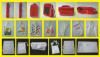 Cotton Bags/ Canvas Bags/ Tool Bags
