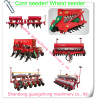corn/maize/soya/soybean/peanuts seeder, planter, wheat planter/seeder