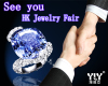 HK Jewelry Fair (4-8 Mar ,2015)