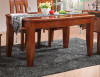 American countryside wood dining table & chair