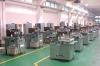 CNC Molybdenum wire cut machine workshop2