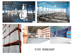 PIPE WORKSHOP